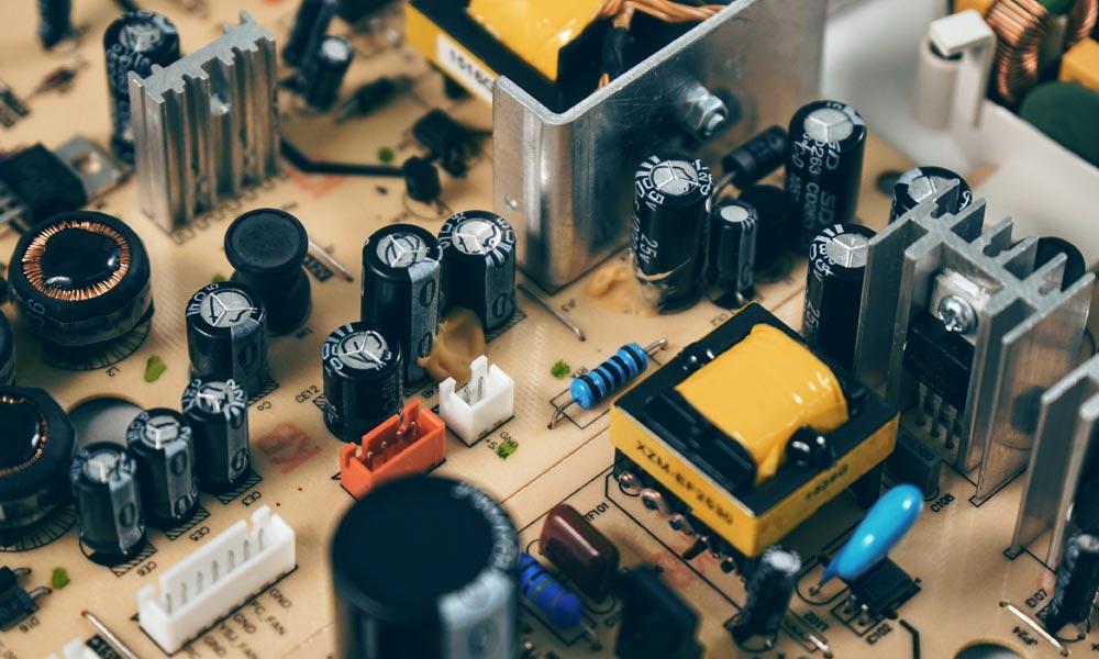 blog post 1 - Troubleshoot Electrical Equipment