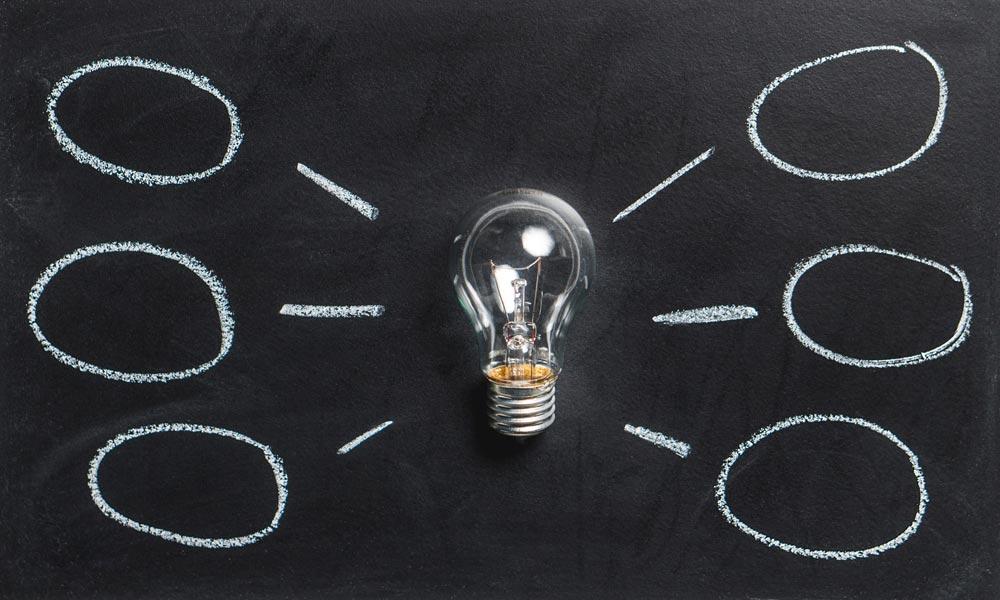 blog post 2 - Switching To Energy Saving Bulbs